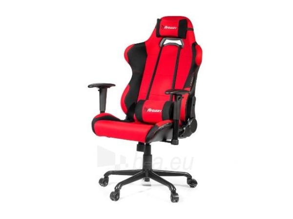 Žaidimų kėdė Arozzi Torretta XL - raudona Paveikslėlis 2 iš 12 310820014371