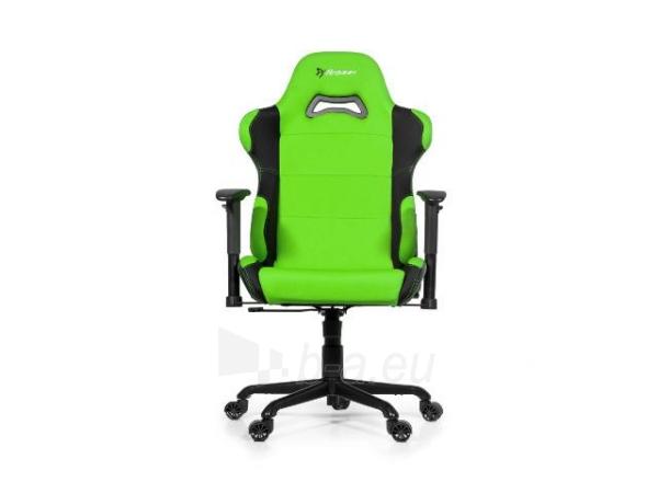 Žaidimų kėdė Arozzi Torretta XL - žalia Paveikslėlis 1 iš 10 310820014373