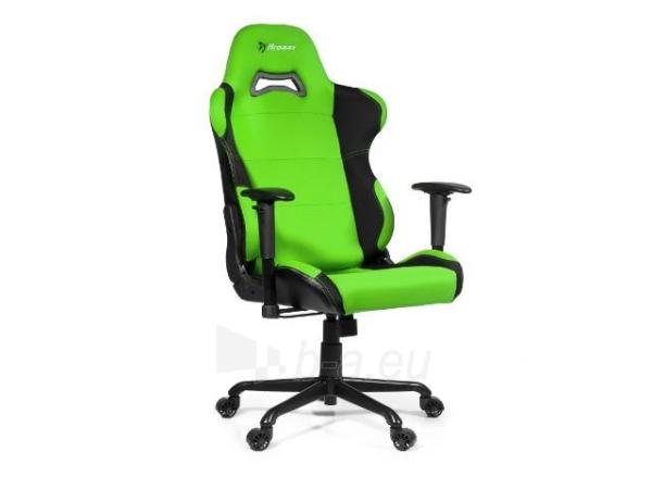 Žaidimų kėdė Arozzi Torretta XL - žalia Paveikslėlis 9 iš 10 310820014373
