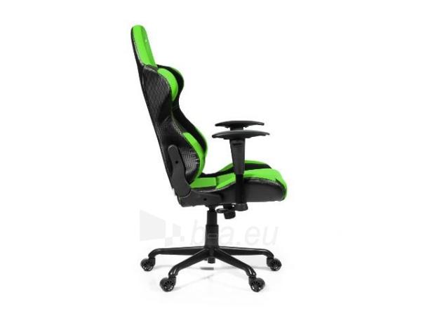 Žaidimų kėdė Arozzi Torretta XL - žalia Paveikslėlis 8 iš 10 310820014373