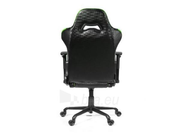 Žaidimų kėdė Arozzi Torretta XL - žalia Paveikslėlis 7 iš 10 310820014373