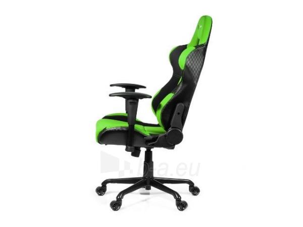 Žaidimų kėdė Arozzi Torretta XL - žalia Paveikslėlis 6 iš 10 310820014373