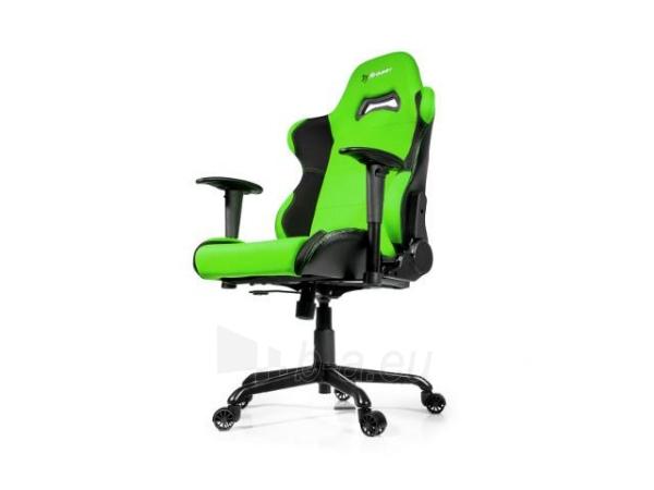 Žaidimų kėdė Arozzi Torretta XL - žalia Paveikslėlis 5 iš 10 310820014373
