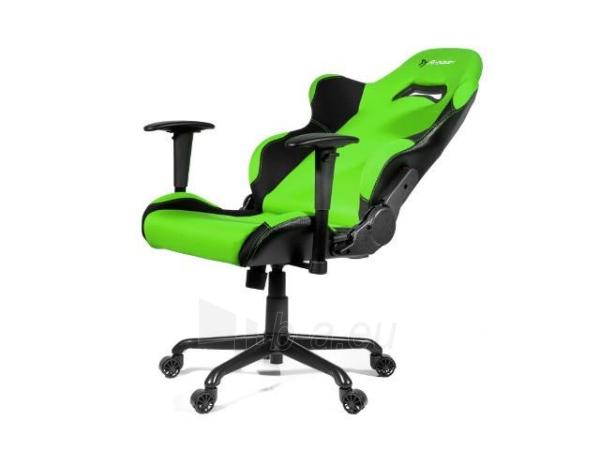 Žaidimų kėdė Arozzi Torretta XL - žalia Paveikslėlis 3 iš 10 310820014373