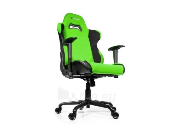 Žaidimų kėdė Arozzi Torretta XL - žalia Paveikslėlis 2 iš 10 310820014373