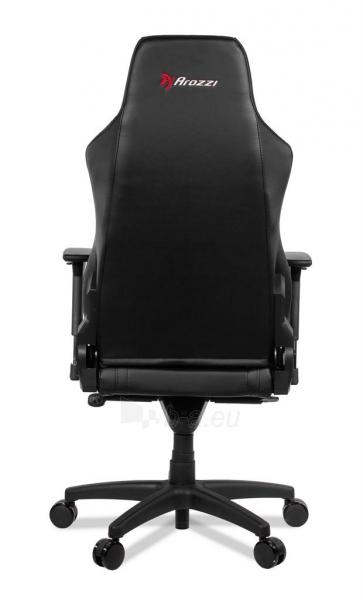 Žaidimų kėdė Arozzi Vernazza, Juoda Paveikslėlis 3 iš 4 310820167102