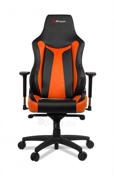 Žaidimų kėdė Arozzi Vernazza, Oranžinė Paveikslėlis 1 iš 4 310820166442