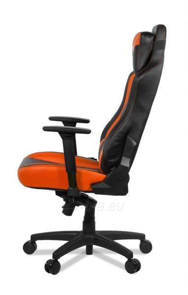 Žaidimų kėdė Arozzi Vernazza, Oranžinė Paveikslėlis 2 iš 4 310820166442