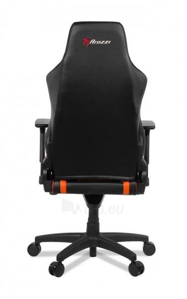 Žaidimų kėdė Arozzi Vernazza, Oranžinė Paveikslėlis 3 iš 4 310820166442