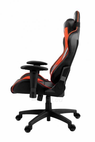 Žaidimų kėdė Arozzi Verona PRO V2 Gaming Chair WoT Edition Paveikslėlis 2 iš 5 310820189719