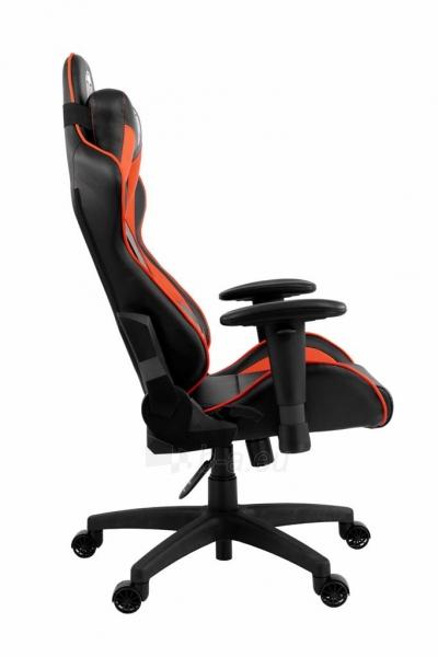 Žaidimų kėdė Arozzi Verona PRO V2 Gaming Chair WoT Edition Paveikslėlis 3 iš 5 310820189719