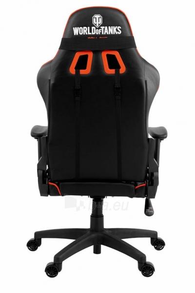 Žaidimų kėdė Arozzi Verona PRO V2 Gaming Chair WoT Edition Paveikslėlis 4 iš 5 310820189719