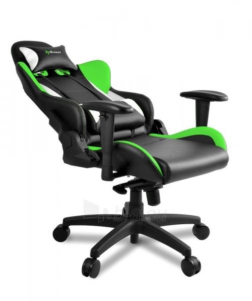 Žaidimų kėdė Arozzi Verona PRO V2 Žalia Paveikslėlis 3 iš 4 310820161413