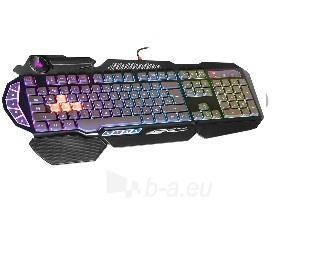 Žaidimų klaviatūra A4Tech Bloody B314 Paveikslėlis 1 iš 3 310820029604