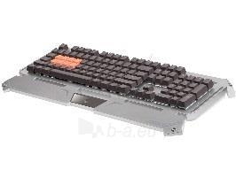 Žaidimų klaviatūra A4Tech Bloody B740 USB Mechanical Paveikslėlis 3 iš 3 250255701320