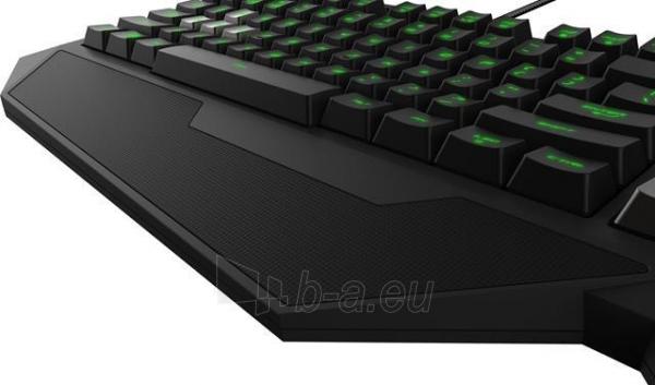 Žaidimų klaviatūra AEROCOOL THUNDER X3 - TK30 Paveikslėlis 11 iš 15 310820045929