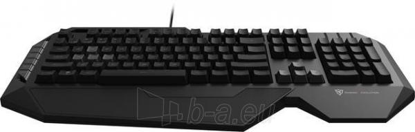 Žaidimų klaviatūra AEROCOOL THUNDER X3 - TK30 Paveikslėlis 9 iš 15 310820045929