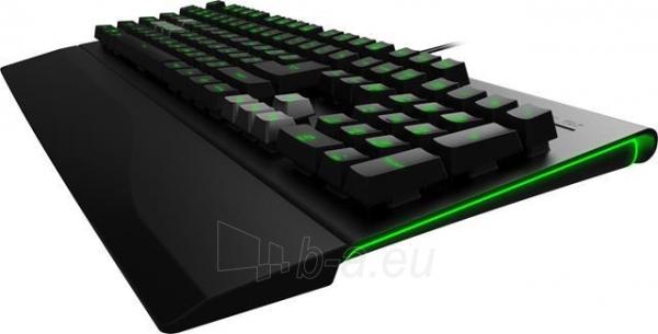 Žaidimų klaviatūra AEROCOOL THUNDER X3 - TK40 Paveikslėlis 1 iš 15 310820045930