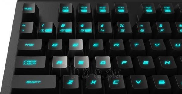 Žaidimų klaviatūra AEROCOOL THUNDER X3 - TK40 Paveikslėlis 13 iš 15 310820045930