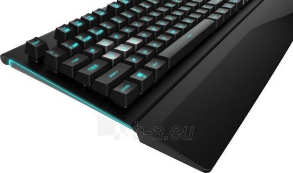 Žaidimų klaviatūra AEROCOOL THUNDER X3 - TK40 Paveikslėlis 10 iš 15 310820045930