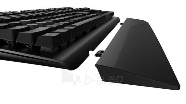Žaidimų klaviatūra AEROCOOL THUNDER X3 - TK40 Paveikslėlis 9 iš 15 310820045930