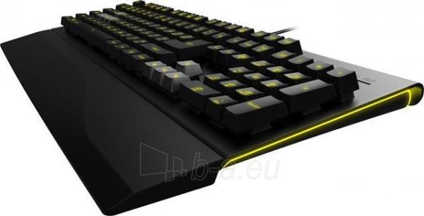 Žaidimų klaviatūra AEROCOOL THUNDER X3 - TK40 Paveikslėlis 7 iš 15 310820045930