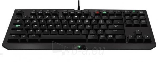 Žaidimų klaviatūra Razer BlackWidow Tournament 2014 Paveikslėlis 1 iš 3 250255701167