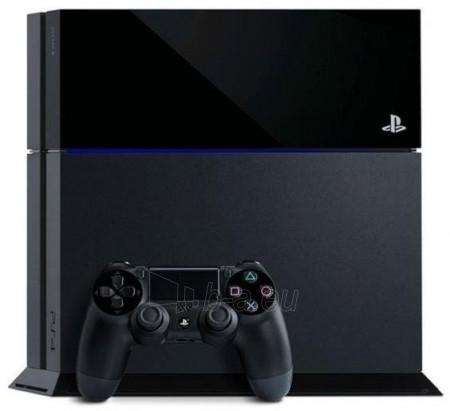 Sony Playstation 4 500GB Paveikslėlis 1 iš 1 250255210734