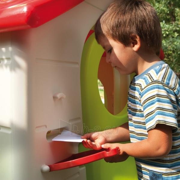 Žaidimų namelis su skambučiu   Garden   Chicco Paveikslėlis 6 iš 6 310820157165