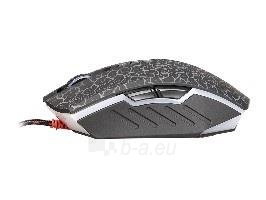Žaidimų pelė A4Tech Bloody Gaming A70 Blazing USB Metal XGlide Armor Boot Paveikslėlis 4 iš 4 250255031680