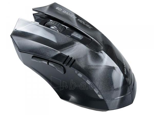 Žaidimų pelė Tracer Battle Heroes Moro USB 800 - 1600DPI RF Paveikslėlis 4 iš 4 250255031502