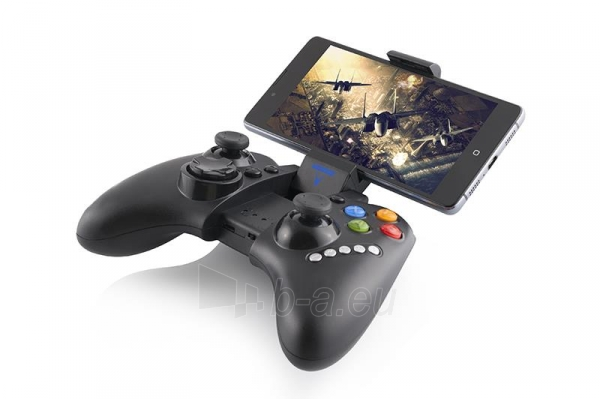 Žaidimų pultelis MODECOM Volcano FLARE Smartphone / Mobile Gamepad Paveikslėlis 1 iš 6 310820036073