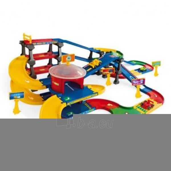 Žaidimų trasa | Kid Cars 3D Multi Parking | Wader Paveikslėlis 1 iš 3 310820003563