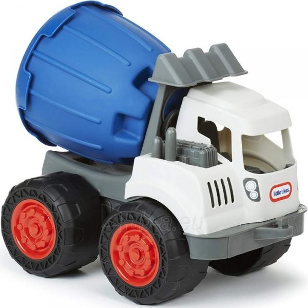 Žaislinė mašina betono maišyklė | Little tikes Paveikslėlis 1 iš 3 310820157180