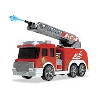Žaislinė mini gaisrinė | Dickie Paveikslėlis 1 iš 1 250710800931