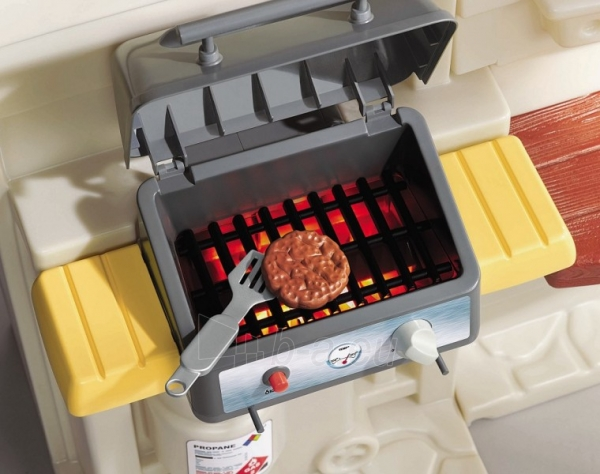 Žaislinė virtuvėlė su griliumi 2 in 1 | Little Tikes Paveikslėlis 3 iš 7 310820005190