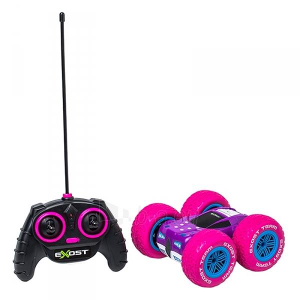 Žaislinis automobilis 360 CROSS (GIRL) 1:18 ASSORTED Paveikslėlis 2 iš 4 310820168952
