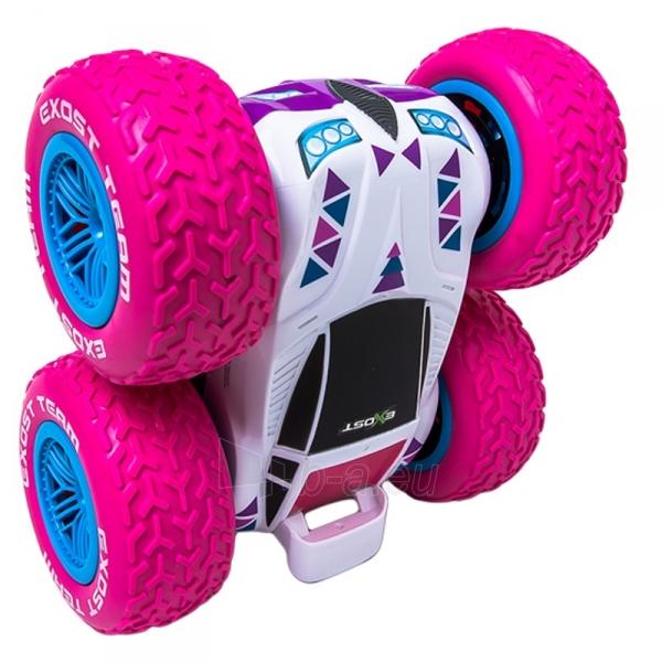 Žaislinis automobilis 360 CROSS (GIRL) 1:18 ASSORTED Paveikslėlis 3 iš 4 310820168952
