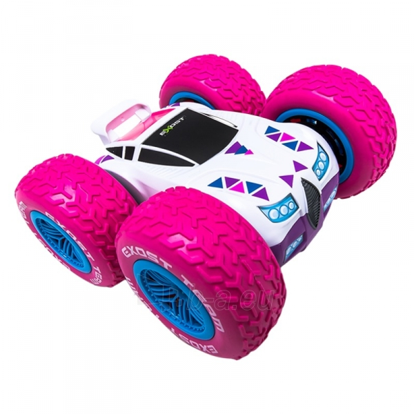 Žaislinis automobilis 360 CROSS (GIRL) 1:18 ASSORTED Paveikslėlis 4 iš 4 310820168952