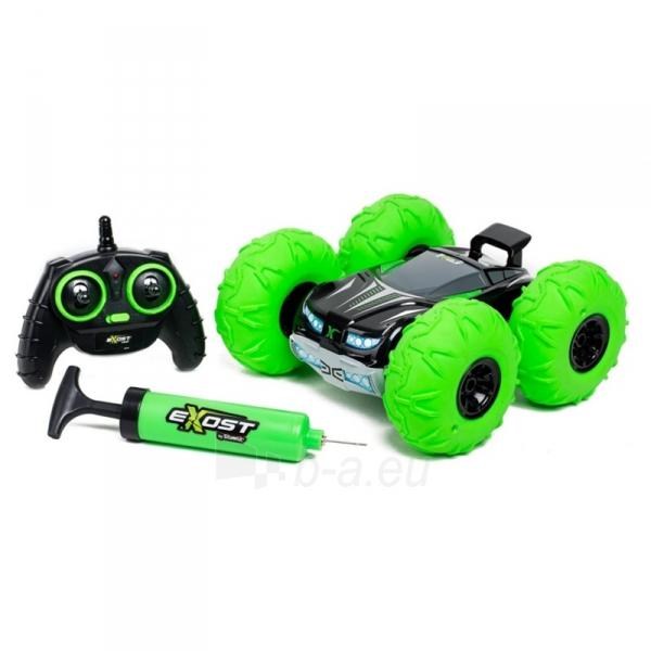 Žaislinis automobilis 360 TORNADO 1:10 Paveikslėlis 3 iš 4 310820168954