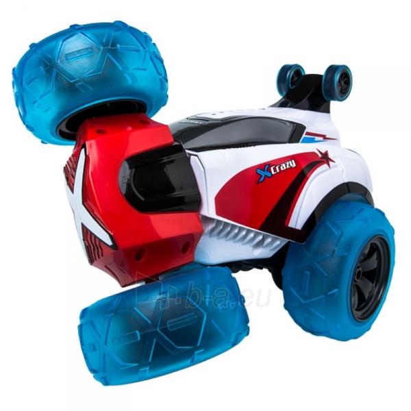 Žaislinis automobilis CRAZY 1:18 ASST Paveikslėlis 3 iš 5 310820168956
