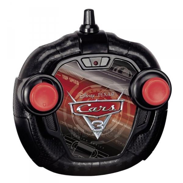 Žaislinis automobilis RC Cruz 1:24 2ch Paveikslėlis 2 iš 2 310820144148