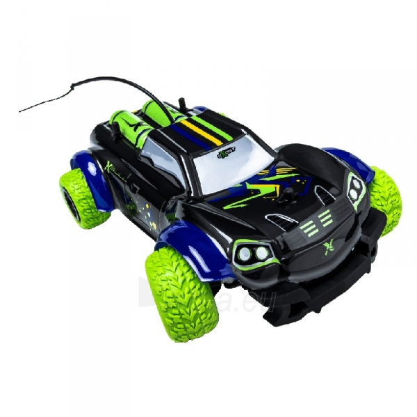 Žaislinis automobilis Xbull 1:18 Paveikslėlis 2 iš 3 310820144153
