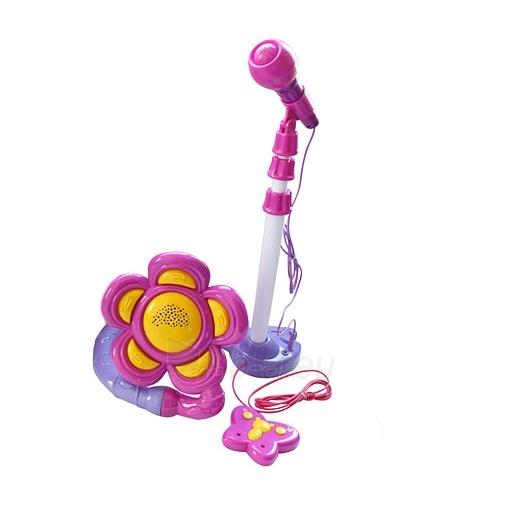 Žaislinis mikrofonas Doy Dazzlers Dream 613041361 Paveikslėlis 2 iš 2 310820153042