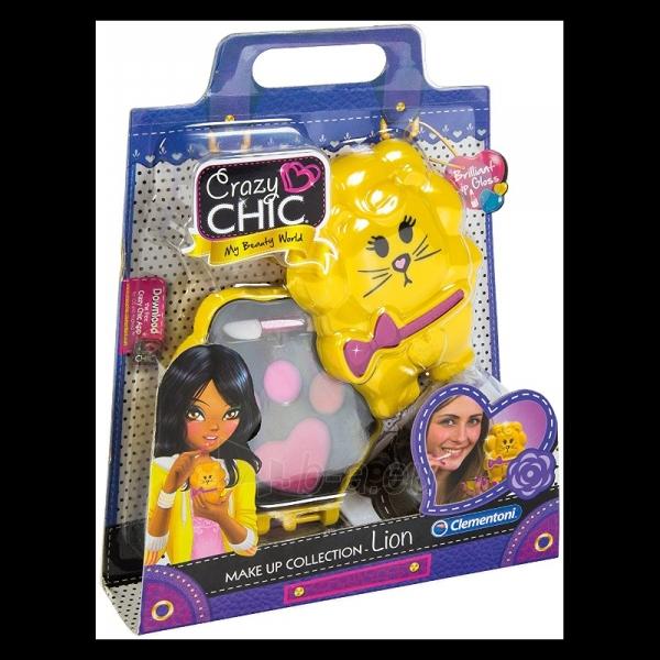 Žaislinis rinkinys Crazy Chic -Mini Trousse Leonc Paveikslėlis 1 iš 3 310820165143