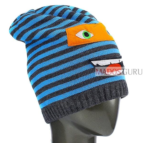 Žaisminga kepurė berniukui VKP132 Paveikslėlis 2 iš 3 310820000810