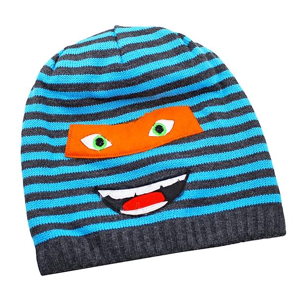 Žaisminga kepurė berniukui VKP132 Paveikslėlis 3 iš 3 310820000810