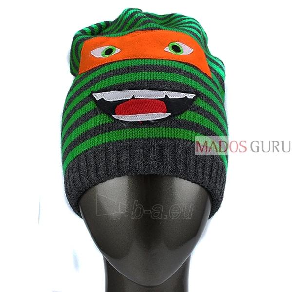Žaisminga kepurė berniukui VKP133 Paveikslėlis 2 iš 3 310820000811
