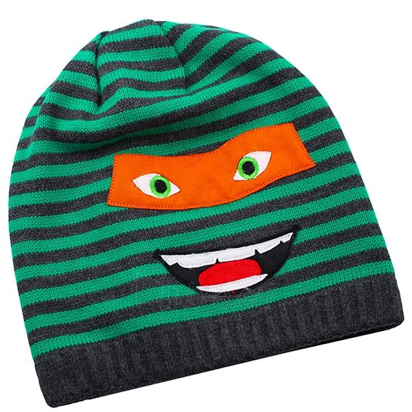 Žaisminga kepurė berniukui VKP133 Paveikslėlis 3 iš 3 310820000811