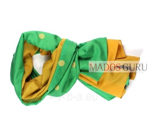Žaismingas scarf-scarf MSL160 Paveikslėlis 1 iš 1 30063100226
